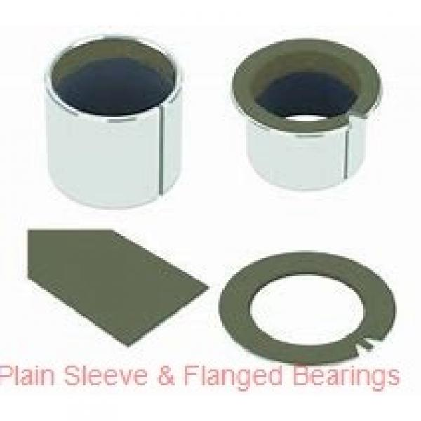 Boston Gear (Altra) P812-8 Plain Sleeve & Flanged Bearings #2 image