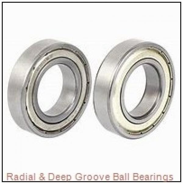 General 21808-88 Radial & Deep Groove Ball Bearings #2 image