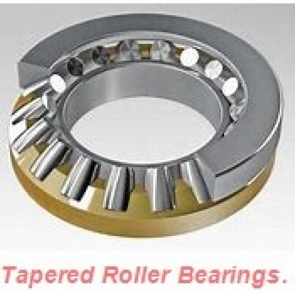 Timken T201-904A4 Tapered Roller Thrust Bearings #1 image